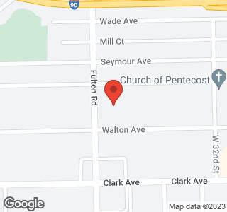 3414 Walton Ave