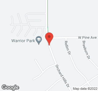 505 Orchard Hills Drive