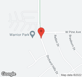 508 Orchard Hills Drive