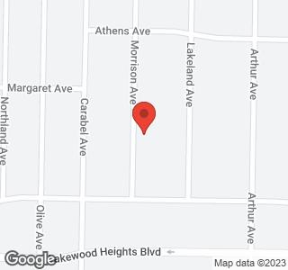 2163 Morrison Ave