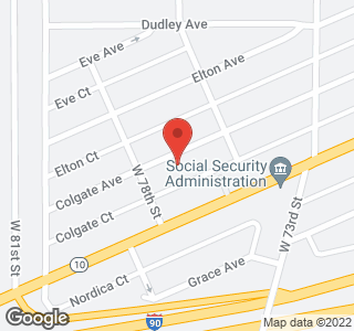 7711 Colgate Ave