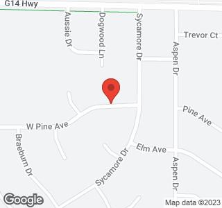 121 W Pine Avenue