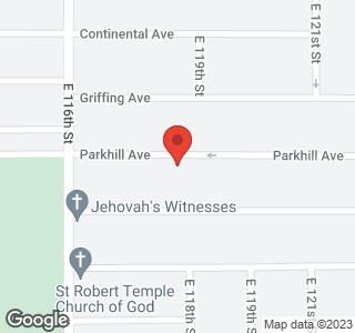 11808 Parkhill Ave