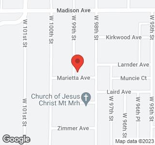 9822 Marietta Ave