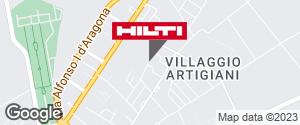 Hilti Store FOGGIA