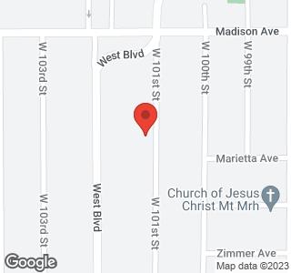 2066 West 101st St