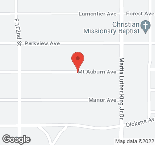 10601 Mount Auburn Ave