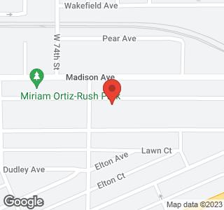 7111 Guthrie Ave
