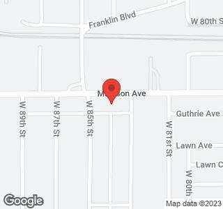 8401 Madison Ave