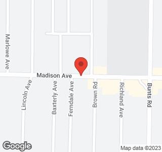 13351 - 55 Madison Ave