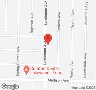 1617 Larchmont Ave