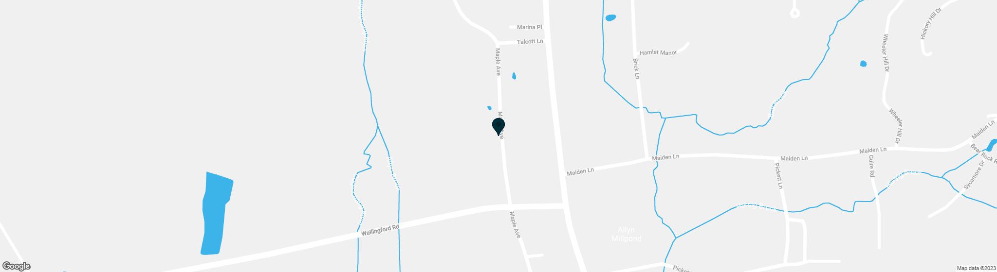 244 Maple Avenue Durham CT 06422
