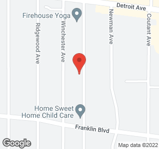 1482 Hopkins Ave