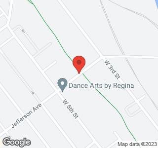 402 Jefferson Ave