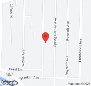 1505 Rockway Ave