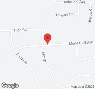 1801 Merle Huff Avenue
