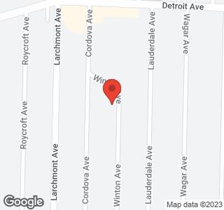 1480 Winton Ave