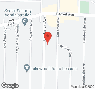 1457 Larchmont Ave