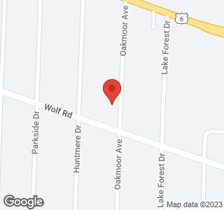 390 Oakmoor Rd.