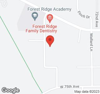 7337 Forest Ridge Drive