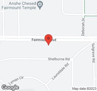 23920 Fairmount Blvd