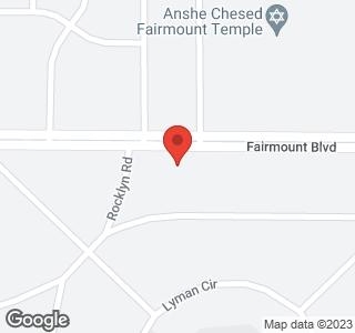 23550 Fairmount Blvd