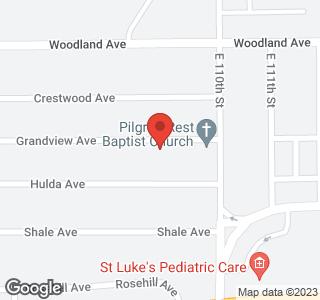 10816 Grandview Ave