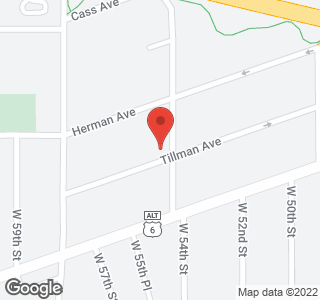 5402 Tillman Ave