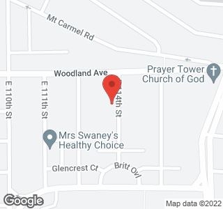 2624 East 114th St
