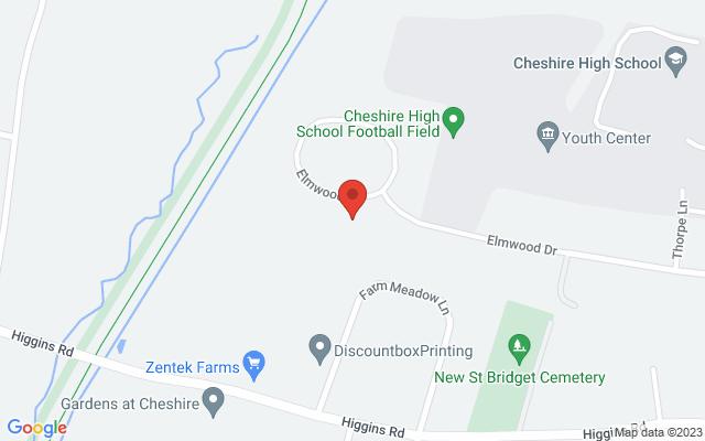 static image of 292 Elmwood Circle, Cheshire, Connecticut