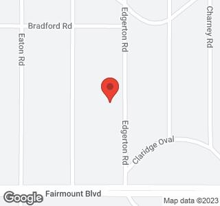 2606 Edgerton Rd