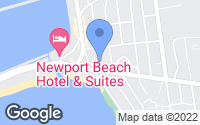 Map of Middletown, RI