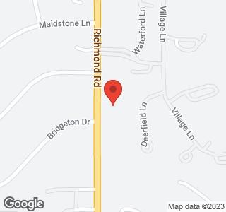 2537 Richmond Rd