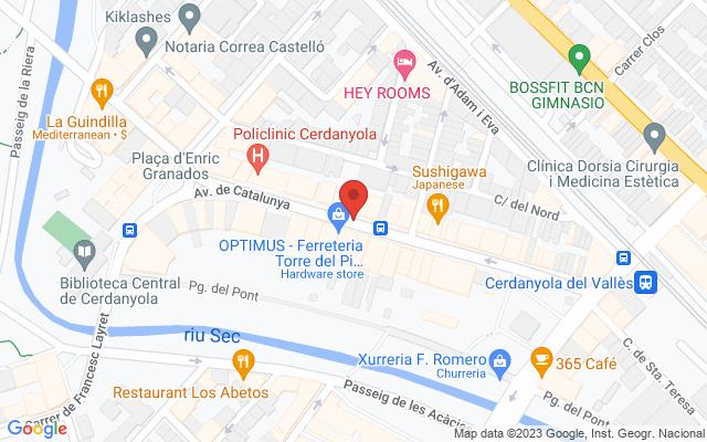 Administración nº3 de Cerdanyola del Vallès