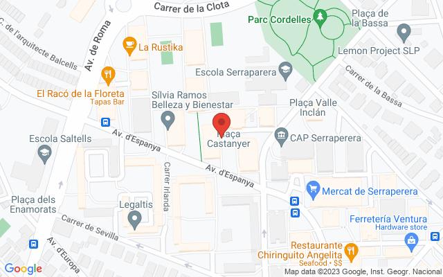 Administración nº2 de Cerdanyola del Vallès