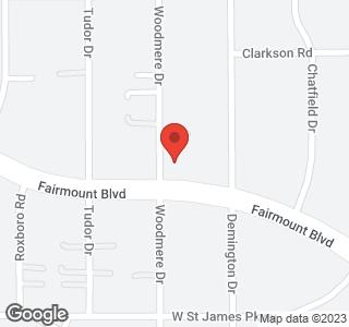 2639 Fairmount Blvd