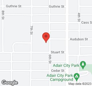 Lot 7 Crawford Addition Street