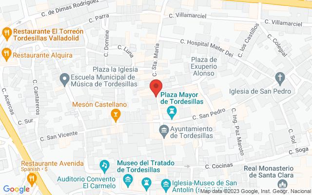 Administración nº1 de Tordesillas
