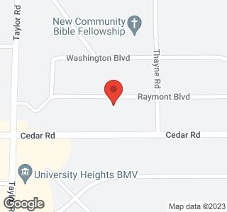 3534 Raymont Blvd