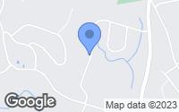 Map of Naugatuck, CT