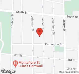 138 Lander Street