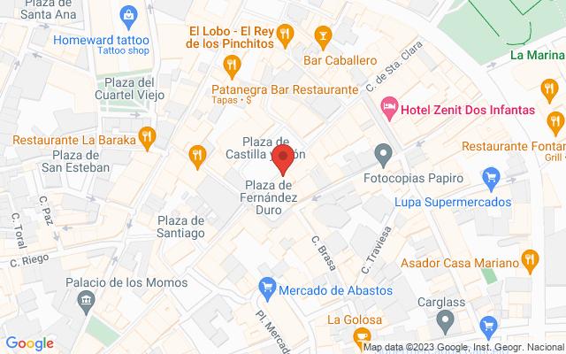 Administración nº2 de Zamora