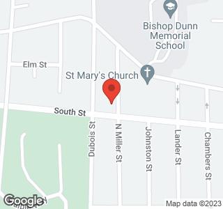 185 Miller Street