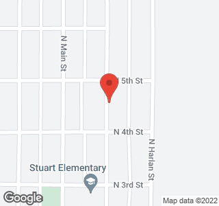 415 N Sherman Street