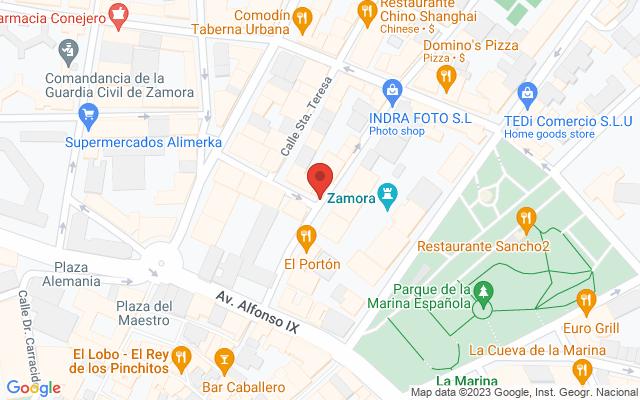 Administración nº7 de Zamora