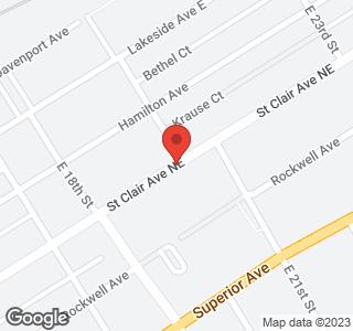 1934 Saint Clair Ave Northeast