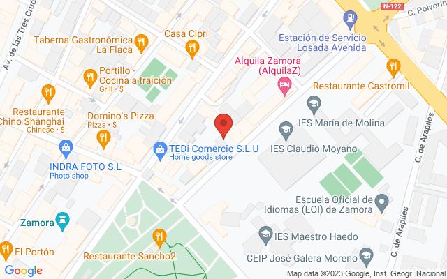 Administración nº1 de Zamora