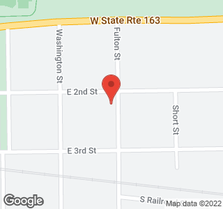 430 E Second Street