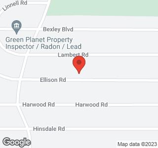 4153 Ellison Road