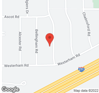 1760 Crestwood Rd
